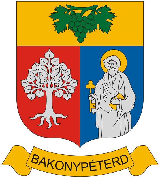 Bakonypéterd Község Önkormányzata